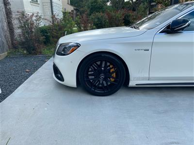 2020 Mercedes-Benz S-Class lease in Houston,TX - Swapalease.com