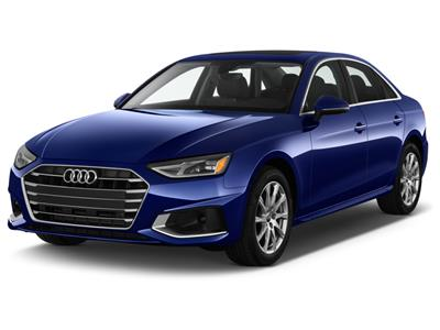 2021 Audi A4 lease in New Haven,CT - Swapalease.com