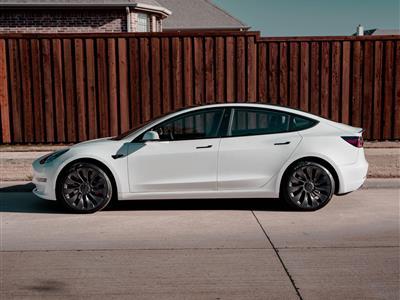 2021 Tesla Model 3 lease in Garland,TX - Swapalease.com
