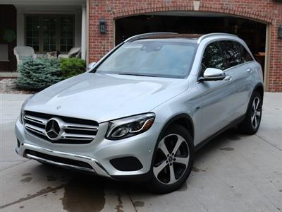 2019 Mercedes-Benz GLC-Class lease in Omaha,NV - Swapalease.com