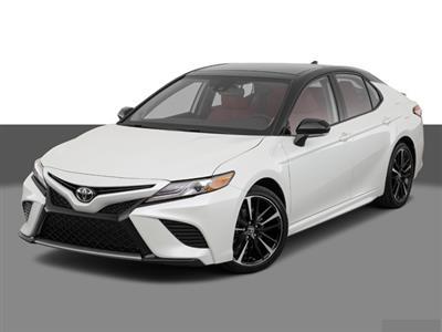 2019 Toyota Camry lease in Quantico,VA - Swapalease.com