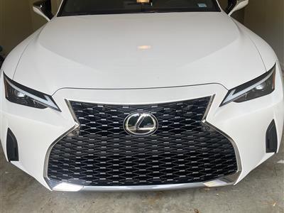 2021 Lexus IS 300 lease in Marietta,GA - Swapalease.com