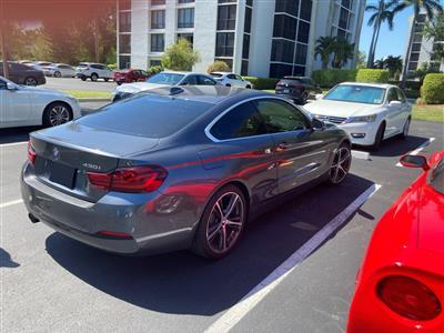 2020 BMW 4 Series lease in ,FL - Swapalease.com