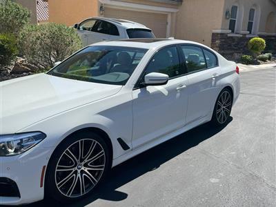 2020 BMW 5 Series lease in Las Vegas,NV - Swapalease.com