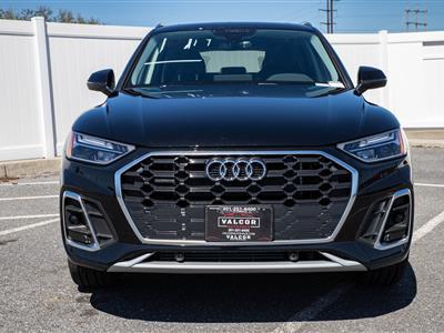 2021 Audi Q5 lease in Edgewater,NJ - Swapalease.com