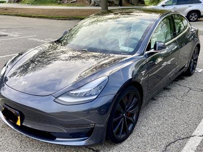 2020 Tesla Model 3 lease in Armonk,NY - Swapalease.com