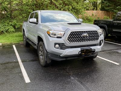 2019 Toyota Tacoma lease in Beltsville,MD - Swapalease.com