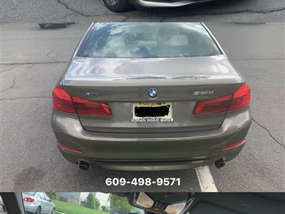 2019 BMW 5 Series lease in south brunswick,NJ - Swapalease.com