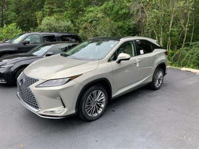 2020 Lexus RX 350 lease in Cambria Heights,NY - Swapalease.com