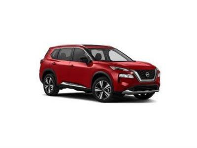 2021 Nissan Rogue lease in Amityville,NY - Swapalease.com