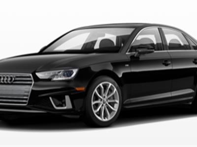 2019 Audi A4 lease in Dallas,TX - Swapalease.com