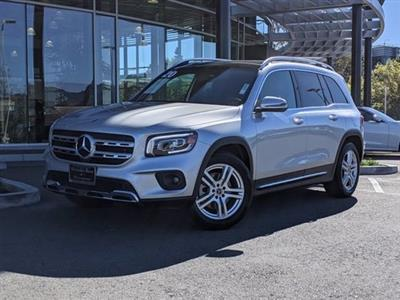 2020 Mercedes-Benz GLB SUV lease in Pleasanton,CA - Swapalease.com