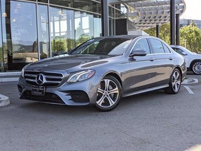 2020 Mercedes-Benz E-Class lease in Pleasanton,CA - Swapalease.com