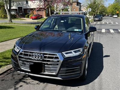 2019 Audi Q5 lease in Staten Island,NY - Swapalease.com