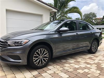 2020 Volkswagen Jetta lease in Miami,FL - Swapalease.com