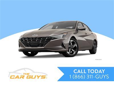 2021 Hyundai Elantra lease in Staten Island,NY - Swapalease.com