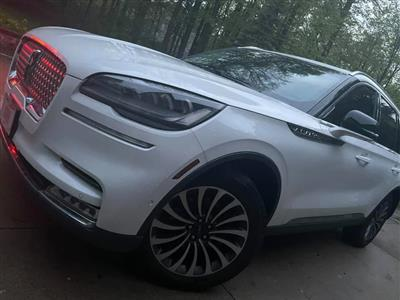 2020 Lincoln Aviator lease in Chardon,OH - Swapalease.com