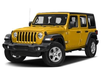 2020 Jeep Wrangler Unlimited lease in Woodmere,NY - Swapalease.com