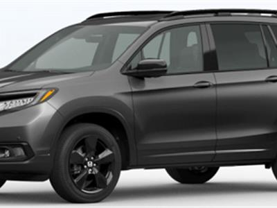 2021 Honda Passport lease in Miller Place,NY - Swapalease.com