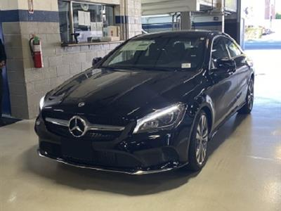 2019 Mercedes-Benz CLA Coupe lease in Pasidena,CA - Swapalease.com