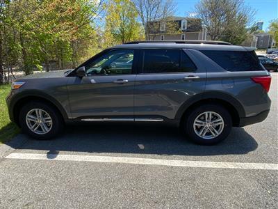 2021 Ford Explorer lease in Burlington,MA - Swapalease.com