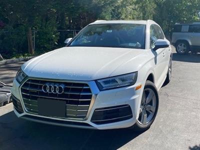 2019 Audi Q5 lease in Glenhead,NY - Swapalease.com