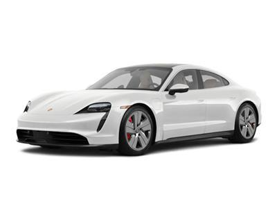 2021 Porsche Taycan lease in Cypress,TX - Swapalease.com