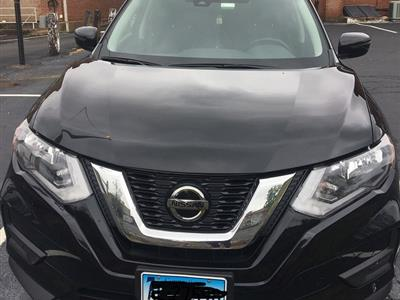 2020 Nissan Rogue lease in New Haven ,CT - Swapalease.com