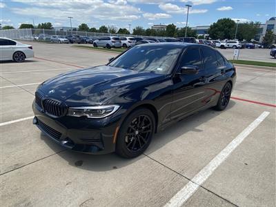 2020 BMW 3 Series lease in Dallas,TX - Swapalease.com