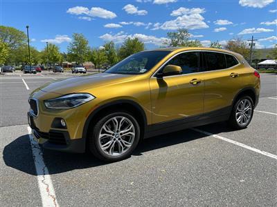 2019 BMW X2 lease in Livingston,NJ - Swapalease.com