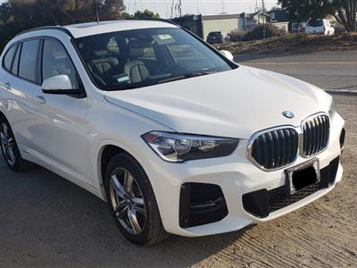 2021 BMW X1 lease in Berkeley,CA - Swapalease.com