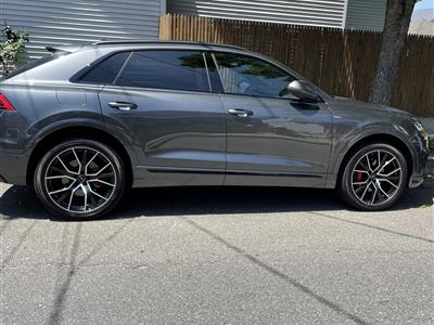 2020 Audi Q8 lease in Los Angeles,CA - Swapalease.com