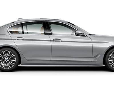 2019 BMW 5 Series lease in Encino,CA - Swapalease.com