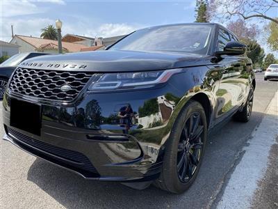2019 Land Rover Velar lease in Studio City,CA - Swapalease.com
