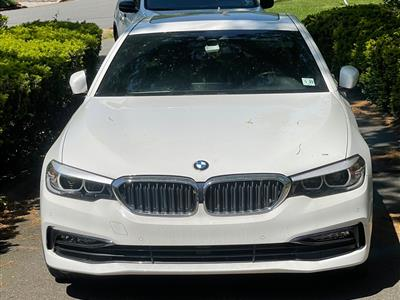 2018 BMW 5 Series lease in Township of Washington,NJ - Swapalease.com