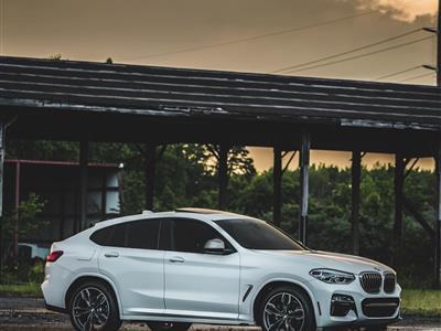 2020 BMW X4 lease in Jackson,NJ - Swapalease.com