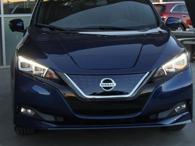 2019 Nissan LEAF lease in San Jose,CA - Swapalease.com