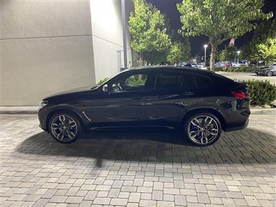 2021 BMW X4 lease in Santa Barbara,CA - Swapalease.com