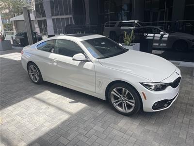 2019 BMW 4 Series lease in Miami Beach,FL - Swapalease.com
