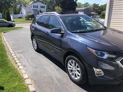 2019 Chevrolet Equinox lease in Medford,NY - Swapalease.com