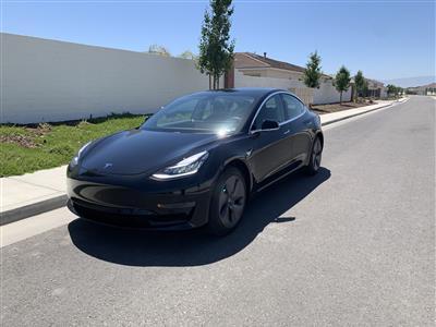 2019 Tesla Model 3 lease in BAKERSFIELD,CA - Swapalease.com