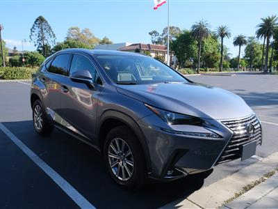 2021 Lexus NX 300 lease in Mountain View,CA - Swapalease.com
