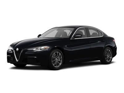 2020 Alfa Romeo Giulia lease in Shrewsbury,MA - Swapalease.com
