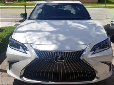 2020 Lexus ES 350 lease in doral,FL - Swapalease.com