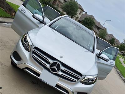 2018 Mercedes-Benz GLC-Class lease in League City,TX - Swapalease.com