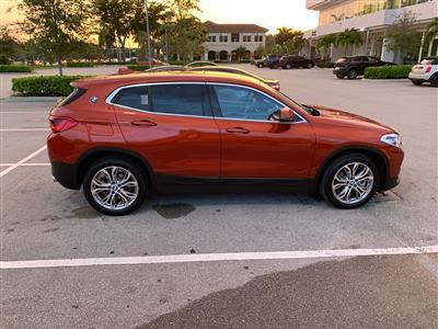 2020 BMW X2 lease in Deerfield Beach,FL - Swapalease.com