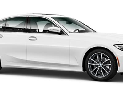 2021 BMW 3 Series lease in San Francisco,CA - Swapalease.com