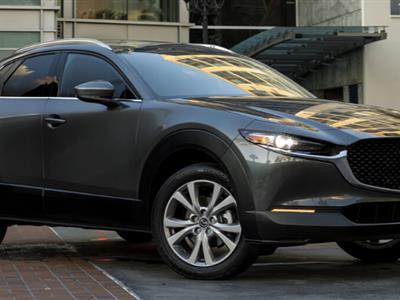 2021 Mazda CX-30 lease in Boston,MA - Swapalease.com