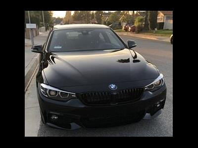 2020 BMW 4 Series lease in Chino,CA - Swapalease.com