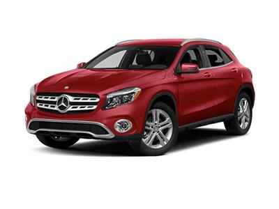 2019 Mercedes-Benz GLA SUV lease in Houston,TX - Swapalease.com